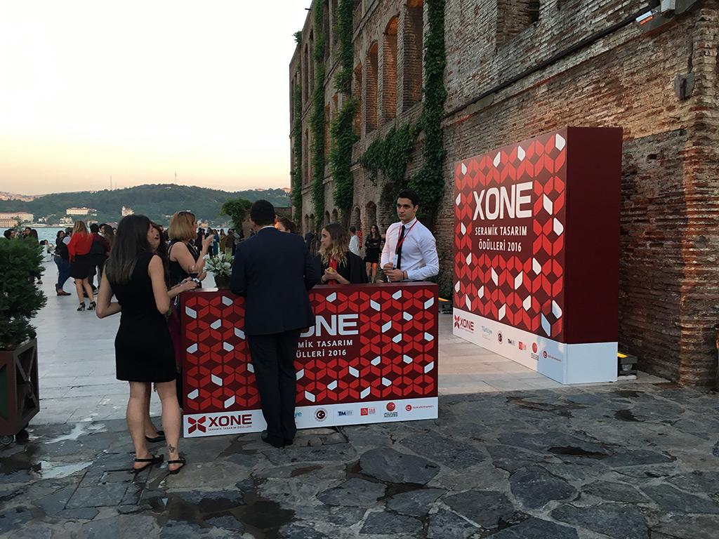 XONE Ödül Töreni Gerçekleşti