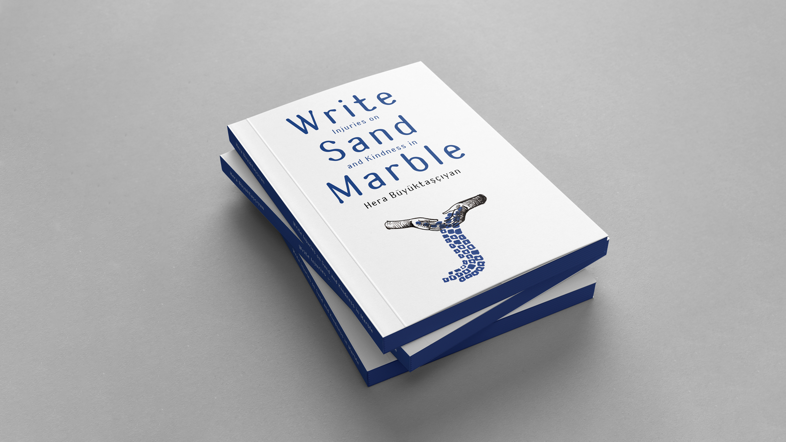 Write… Sand… Marble