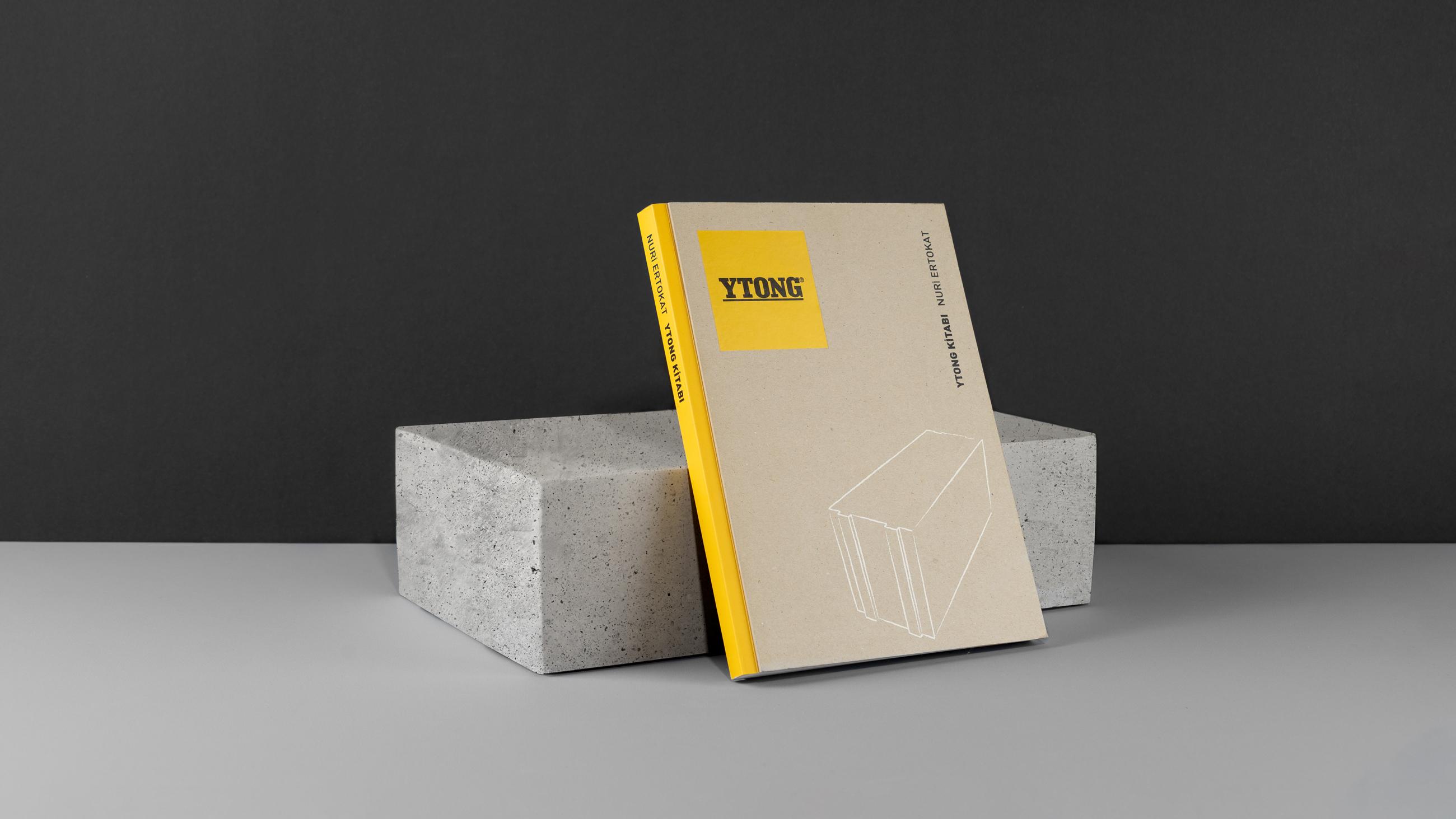 Ytong Book
